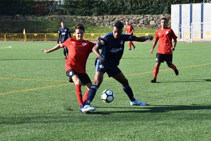 MIC Tournament Fase Grupos - B1 Soccer Academy
