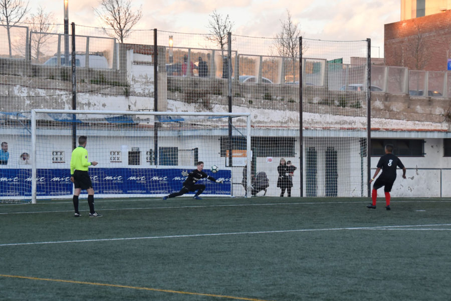 MIC2018 Tournament - Fase Final - B1 Soccer Academy