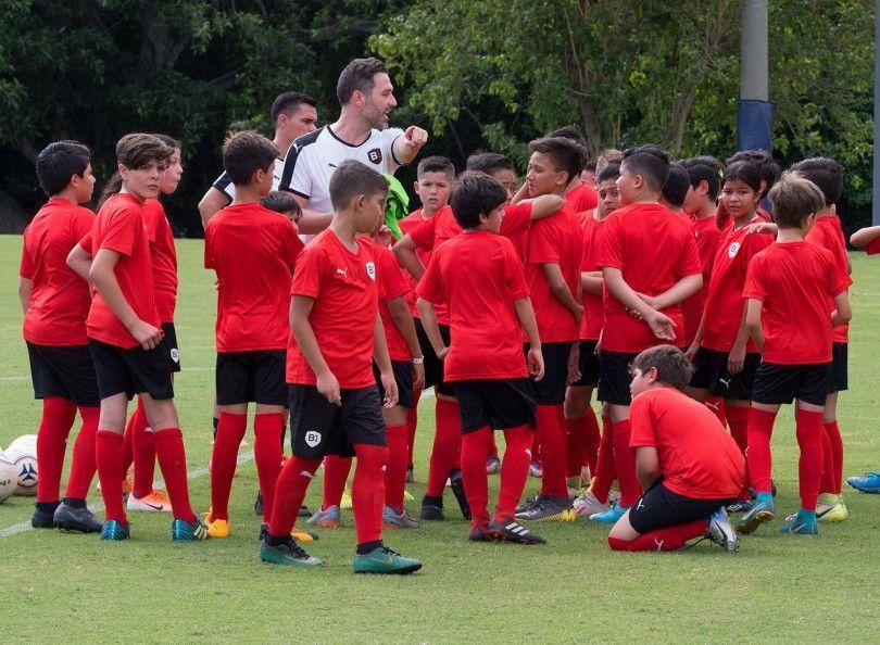 ¡Vuelve B1 Camp Costa Rica!