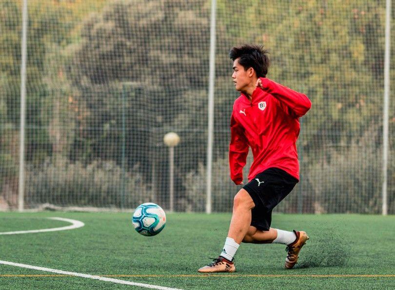 Kein Suzuki is back