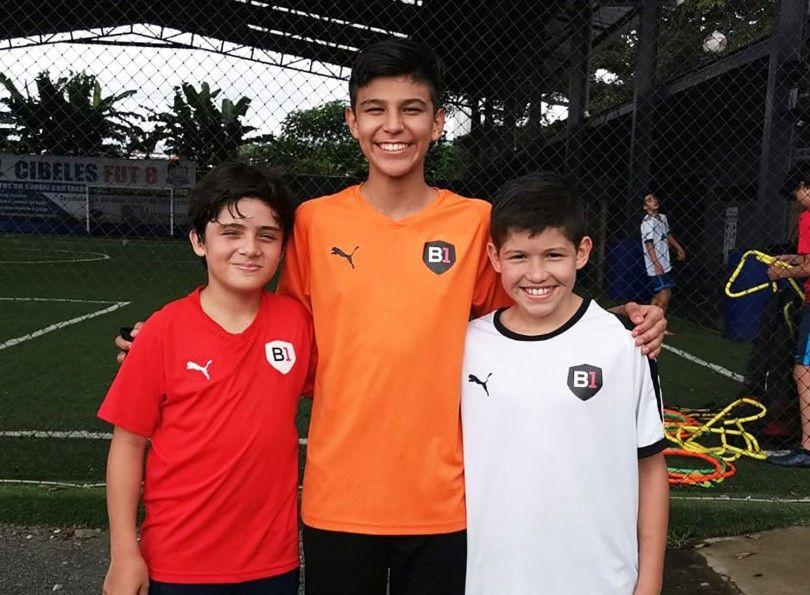 B1 sigue presente en Costa Rica