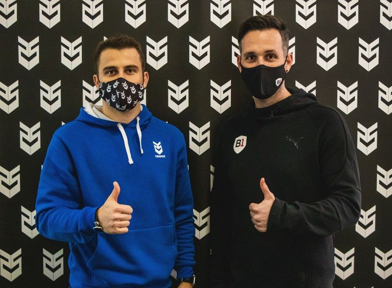 New partnership with TwoFive!