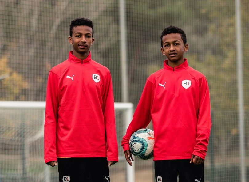 From Ethiopia to Barcelona