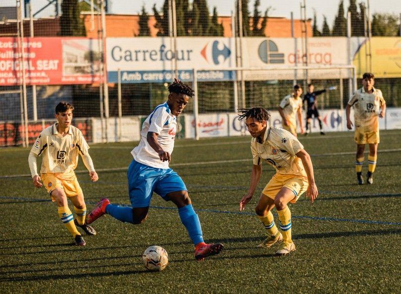 Leo vs RCD Espanyol