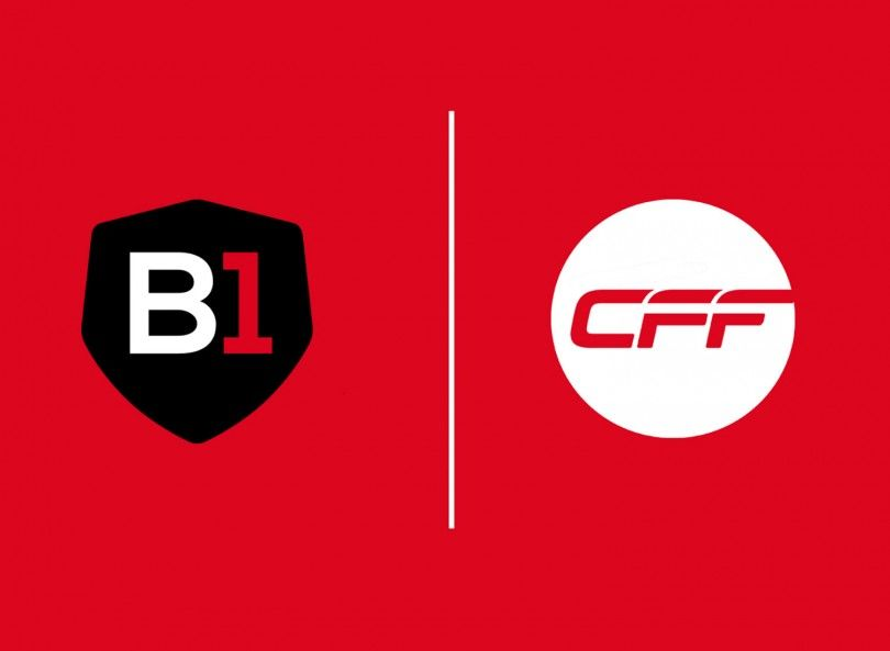 B1 USA signs a new partnership with CFF